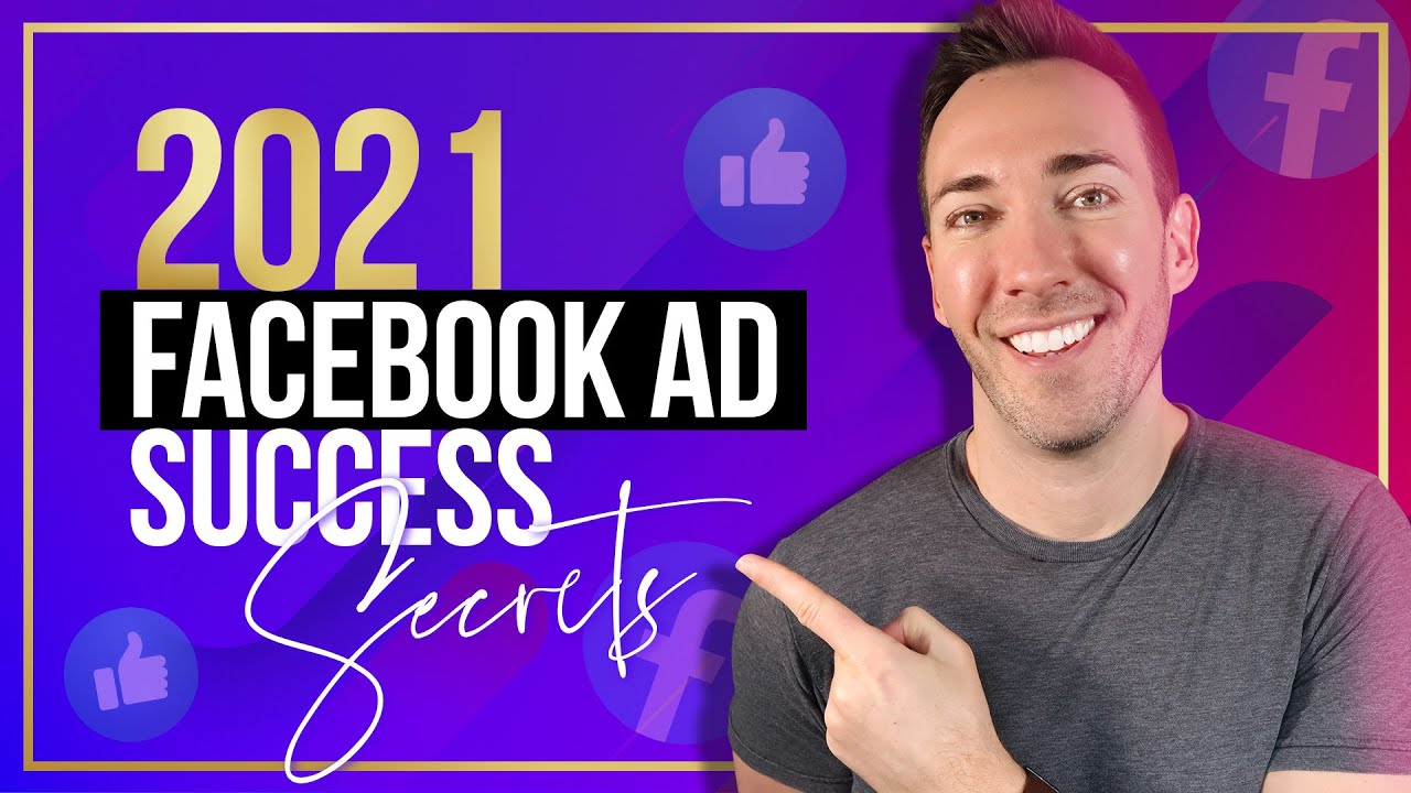 Facebook Ads in 2021: My Newest Top secret Methods & Professional-Tips!